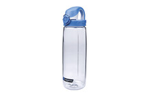 Nalgene Everyday OTF Flasche transparent/blau